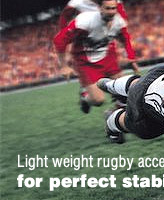 Rugby Accessories Manufacturer