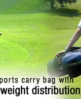 Sports equipment Bag Manufacturers