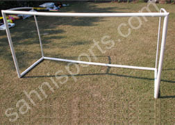 Soccer Club Goal Post