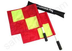Linesman Flags - Premier