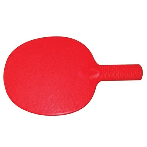 Plastic Table Tennis Bat