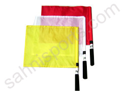 Referee Official Flags