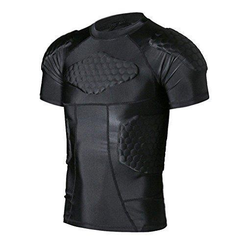 Rugby Shoulder Guard Vest