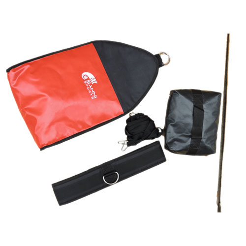 Speed Power Bag /  Sac