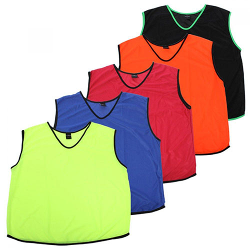 Training Pinnies / Scrimmages